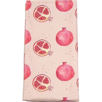 view Pomegranate Tea Towel details