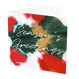 view Seasons Greetings Card details