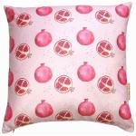 Pomegranate cushion