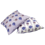 Fig stripe cushion