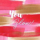 You Glow! Card